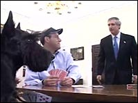 From the 2003 Barney Cam video